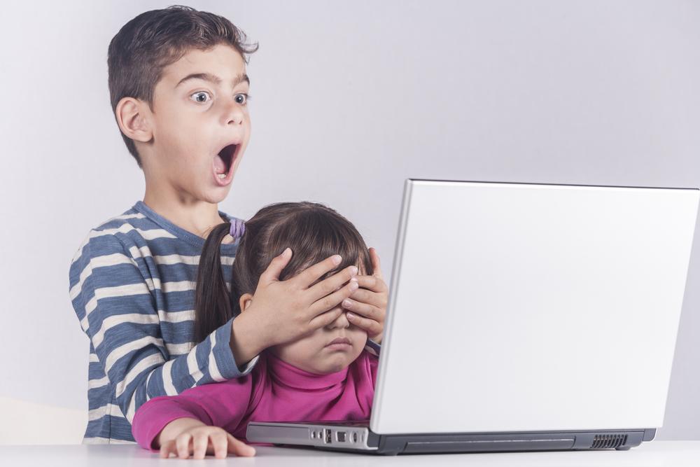 Keylogger Parental Control